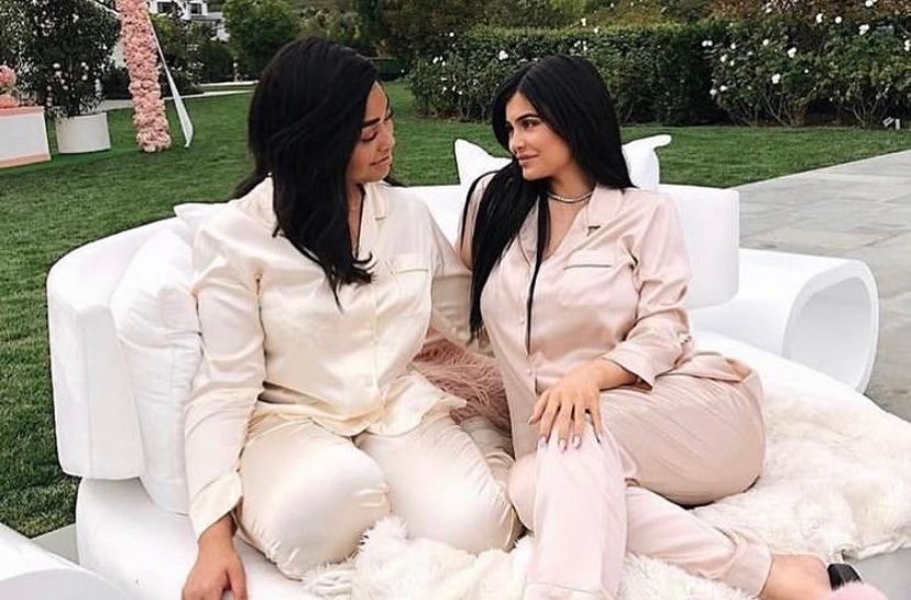 I've Been Personally Affected By the Khloe-Tristan-Jordyn-Kylie Drama