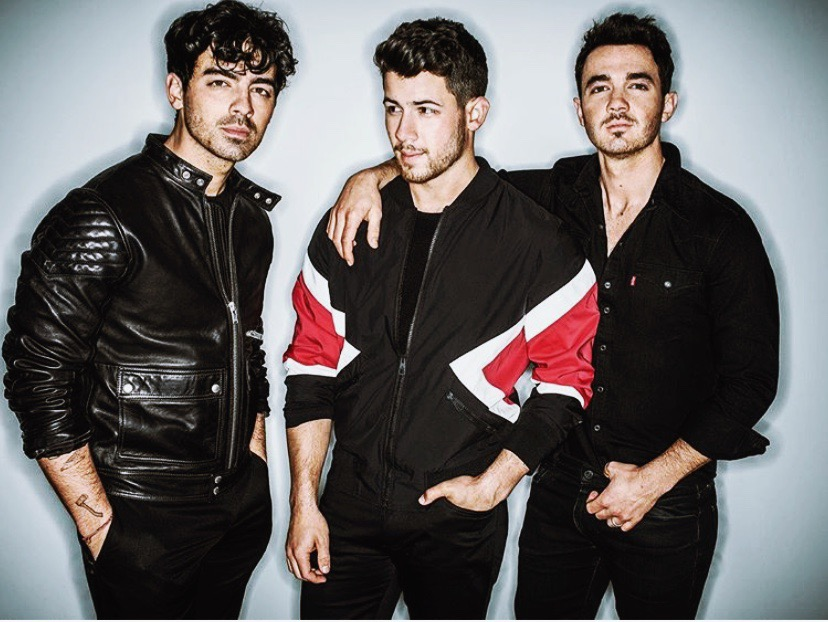 The Jonas Brothers are back and I'm living for it