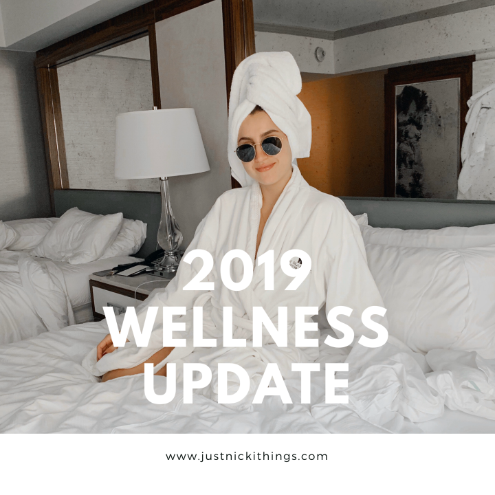 2019 Wellness Update